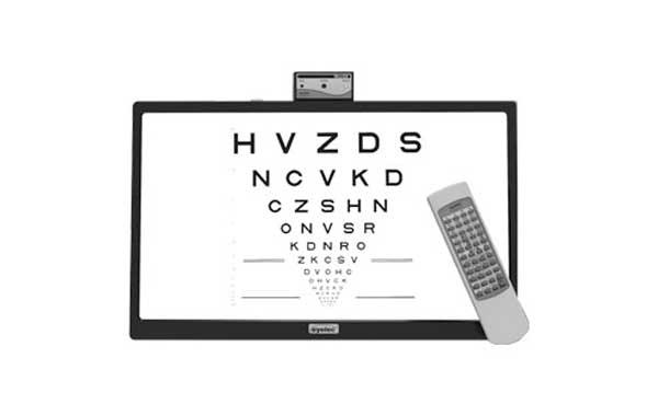 Sistema de acuidade visual